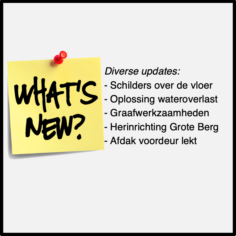 2021-03-26, updates 26 februari 2021 - deBergen5.nl