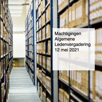 2021-05-03, Machtiging Algemene Ledenvergadering 12 mei - deBergen5.nl