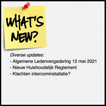 2021-05-13, updates 13 nei 2021 - deBergen5.nl