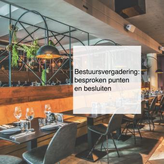 2021-08-20, Bestuursvergadering besproken punten en besluiten - deBergen5.nl