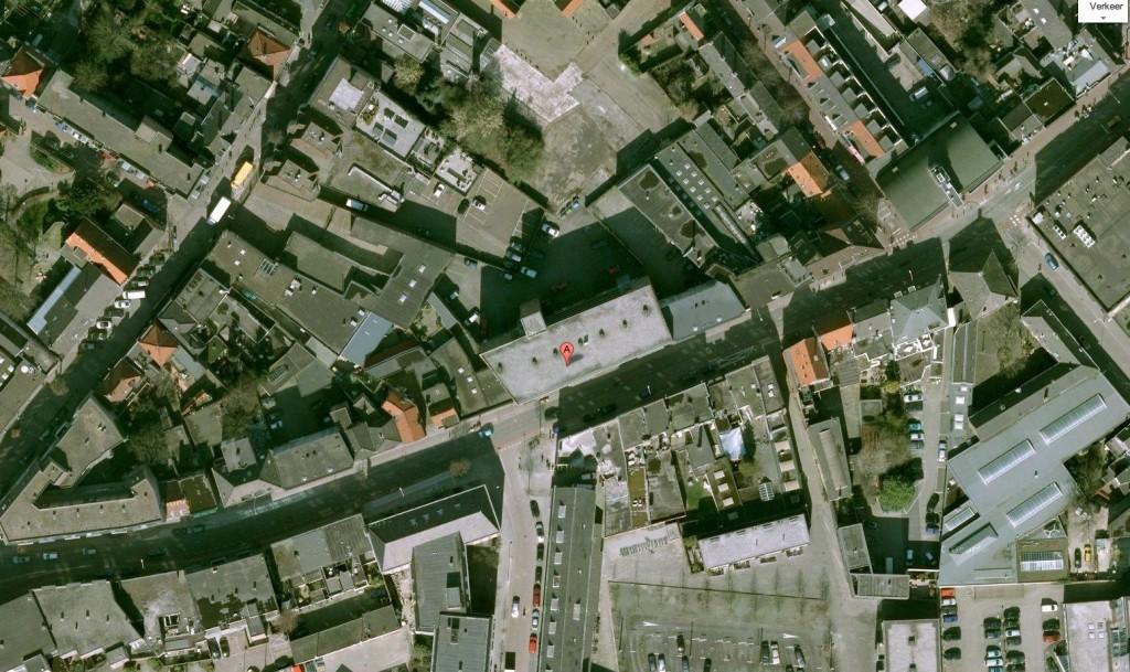 de Bergen V - Google maps